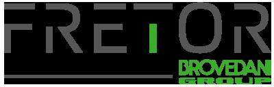 Logo Fretor